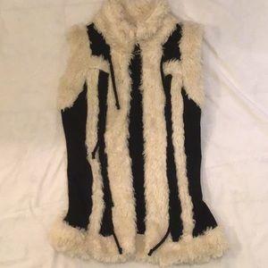 Twisted Heart America Everlasting stylish vest
